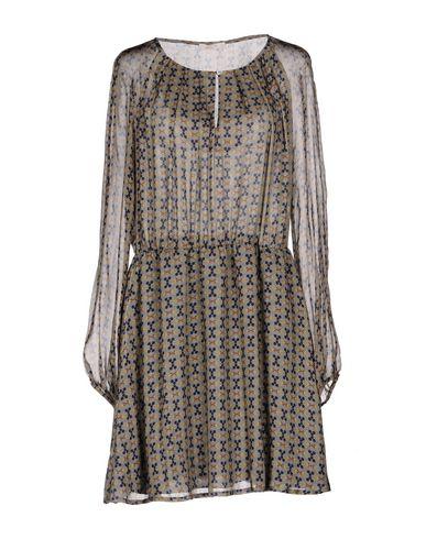 Rabatt Verkauf EKLE Kurzes Kleid Verkauf Versorgung Auslass Sast q3LYy6nXJt