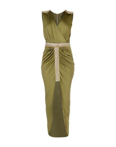 BALMAINロングワンピース・ドレス