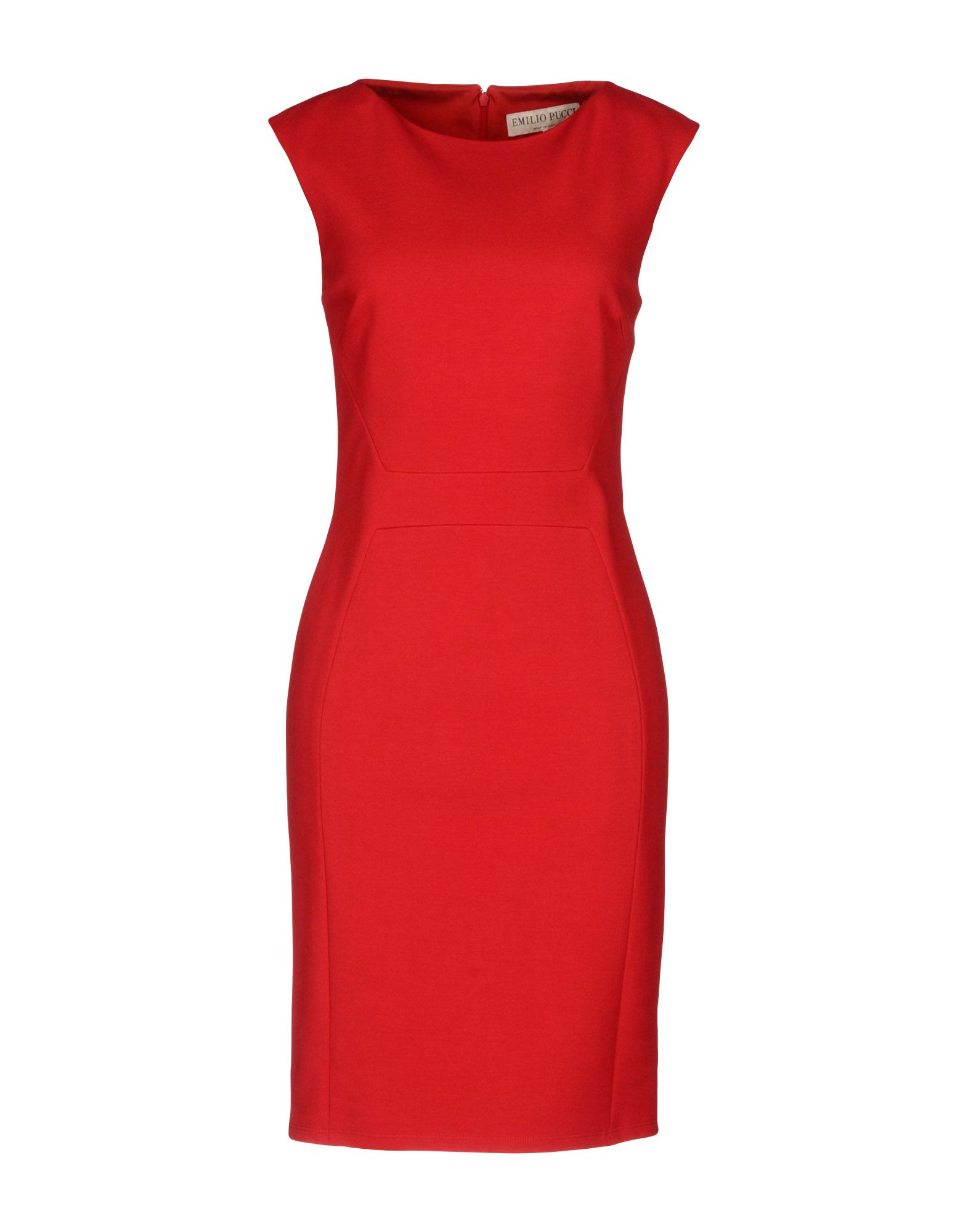 Vestito Corto Emilio Pucci Pucci Pucci donna - 34799385DW bc9