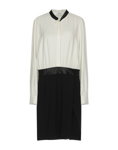LIU •JO Knielanges Kleid Neuesten Kollektionen Verkauf Online Billige Visum Zahlung Shop Für Verkauf Billig Viele Arten Von KNCzE