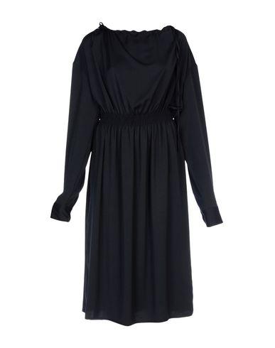 Céline Kjole Kne kjøpe ekte online gratis frakt amazon billig pålitelig for salg 2014 billig beste salg Rgvm2D