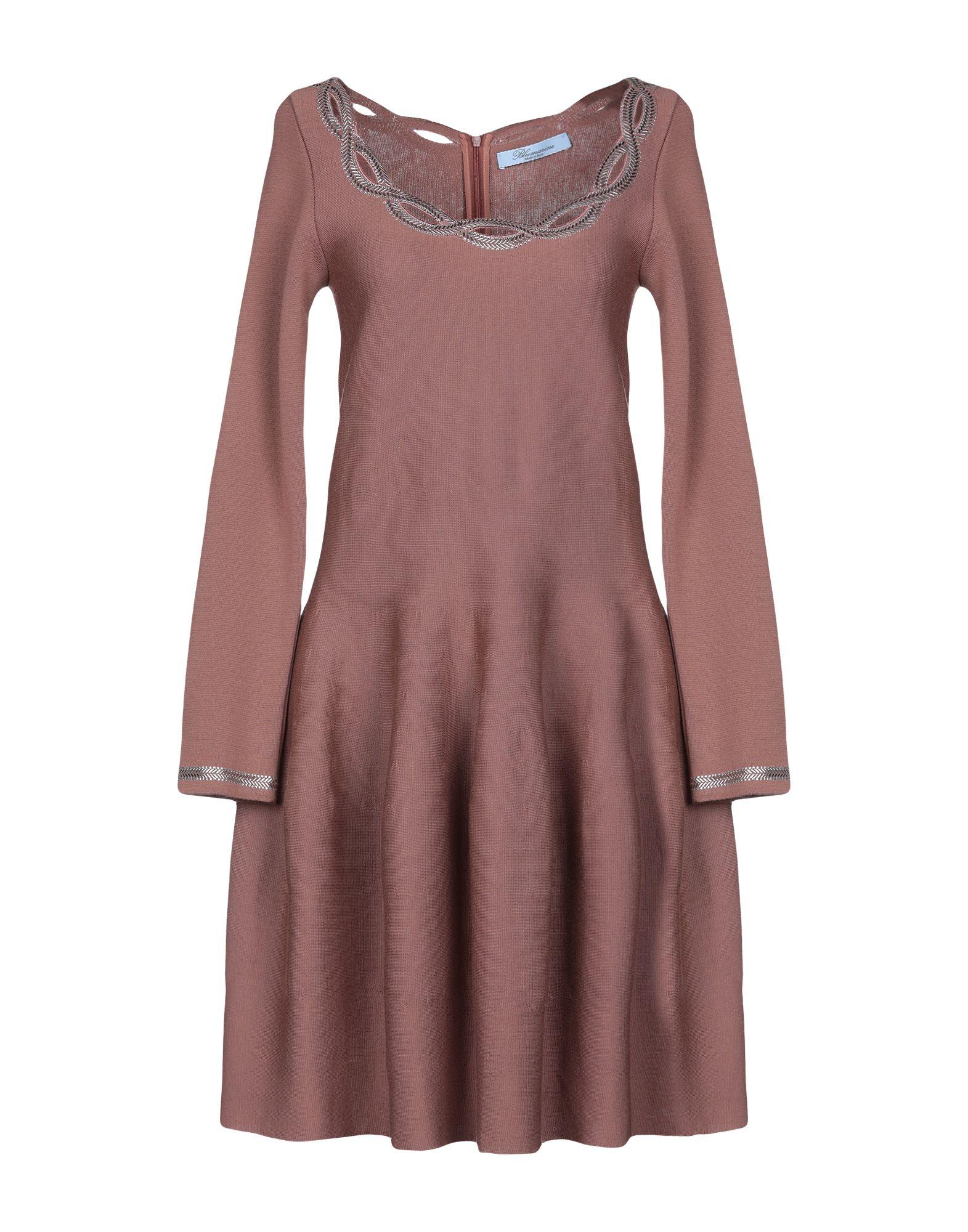 Vestito Vestito Vestito Corto blumarine donna - 34799657CF 40e