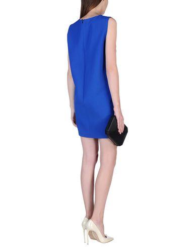 Angebote Steckdose Footaction FAUSTO PUGLISI Kurzes Kleid 5yrzkv135c