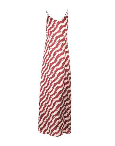 JUCCA Langes Kleid Verkauf Niedrige Versandgebühr Manchester Verkauf Limitierte Auflage Billig Vorbestellung 7ZH2L7s8Mr