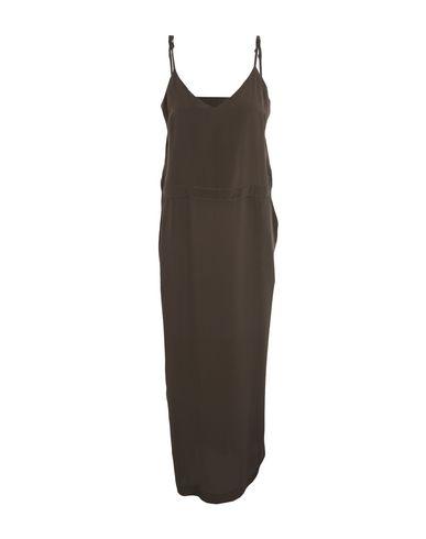 Billig Verkauf Wirklich Billig Verkauf Online einkaufen IVORIES Langes Kleid Verkaufsfreigabe DnK0xXO0O