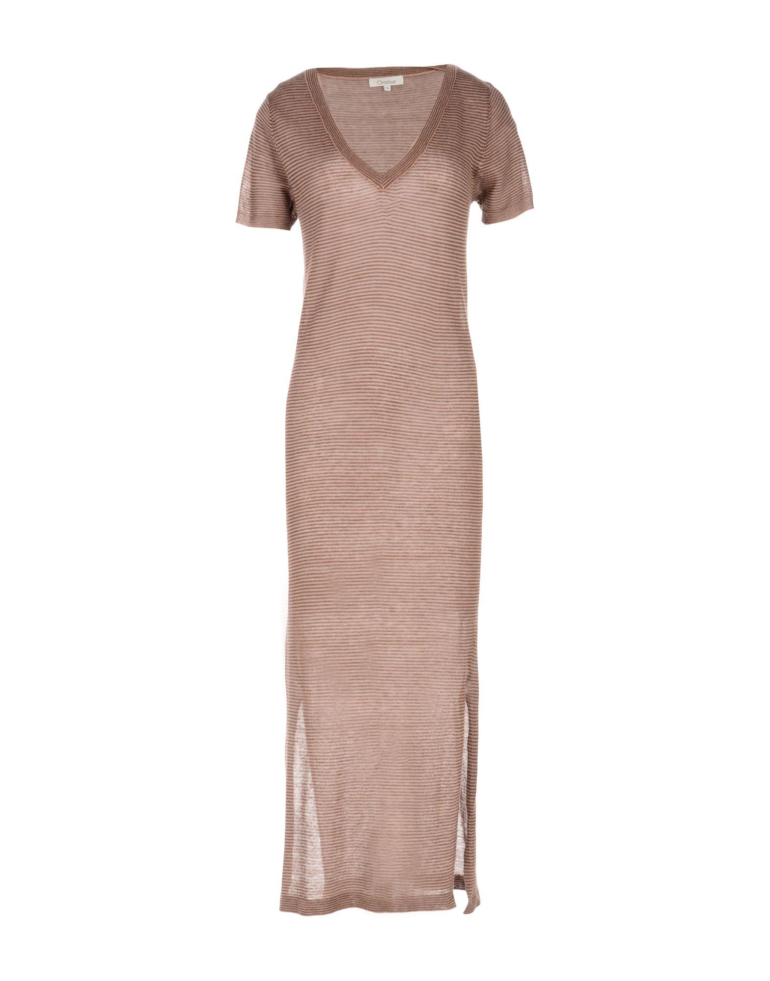 Vestito Longuette Charlise donna donna donna - 34800217DH 8f0