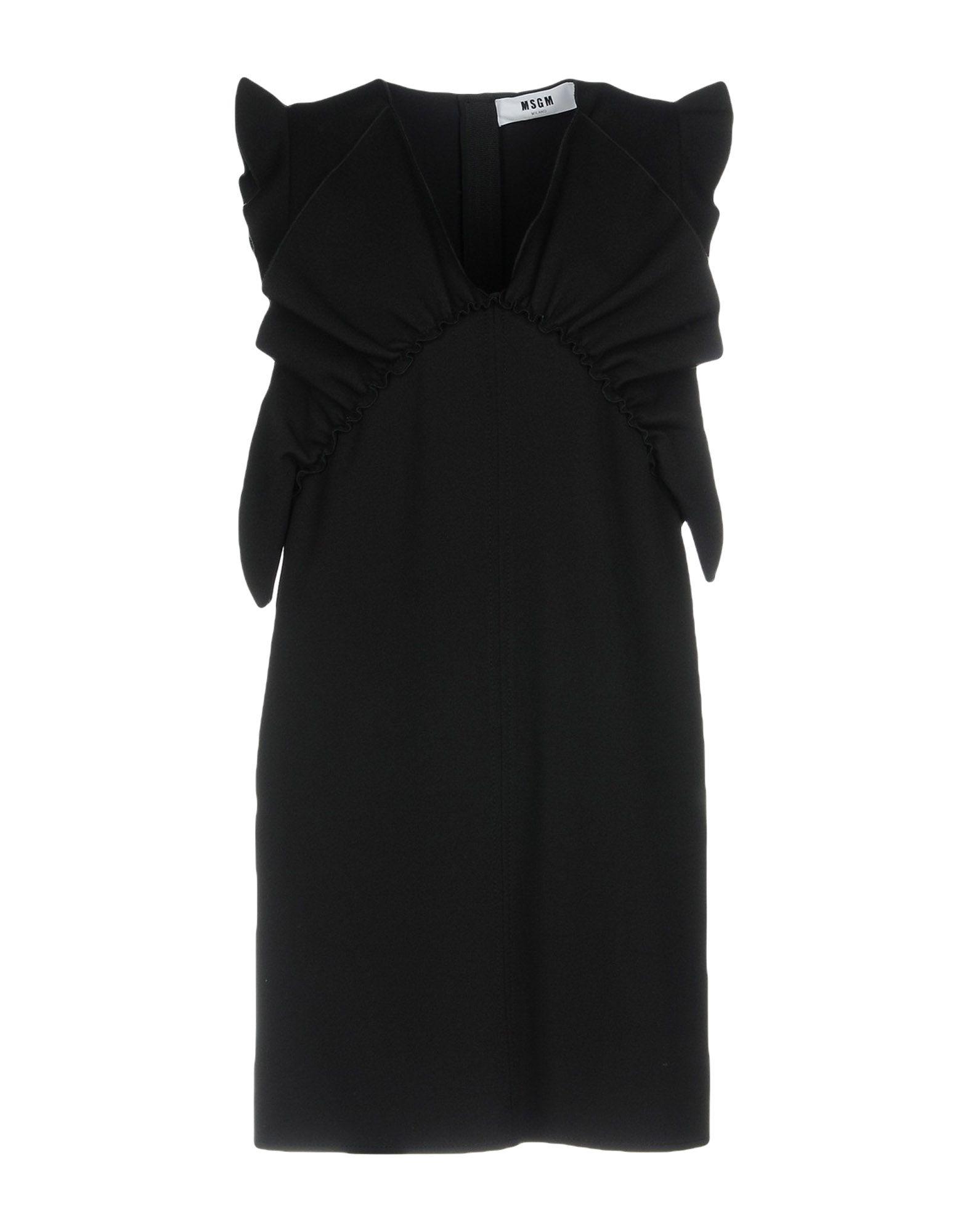 Vestito Corto Msgm Donna - Acquista online su 8QELu