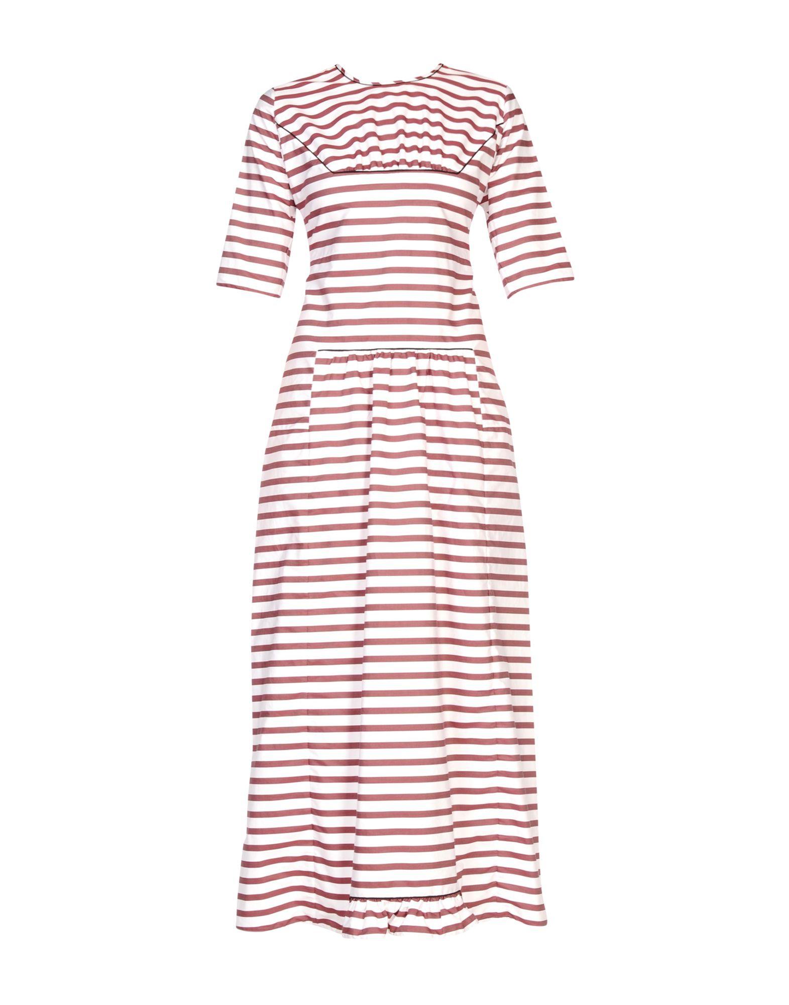 Vestito Lungo Marni Donna - Acquista online su