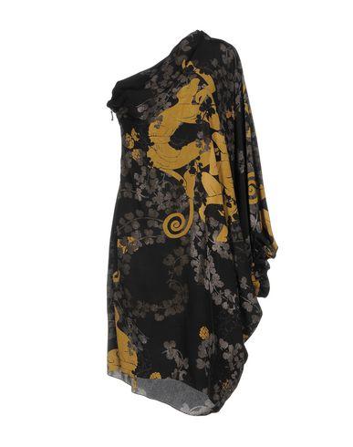 Lanvin Silkekjole fasjonable billig pris dkJ9U
