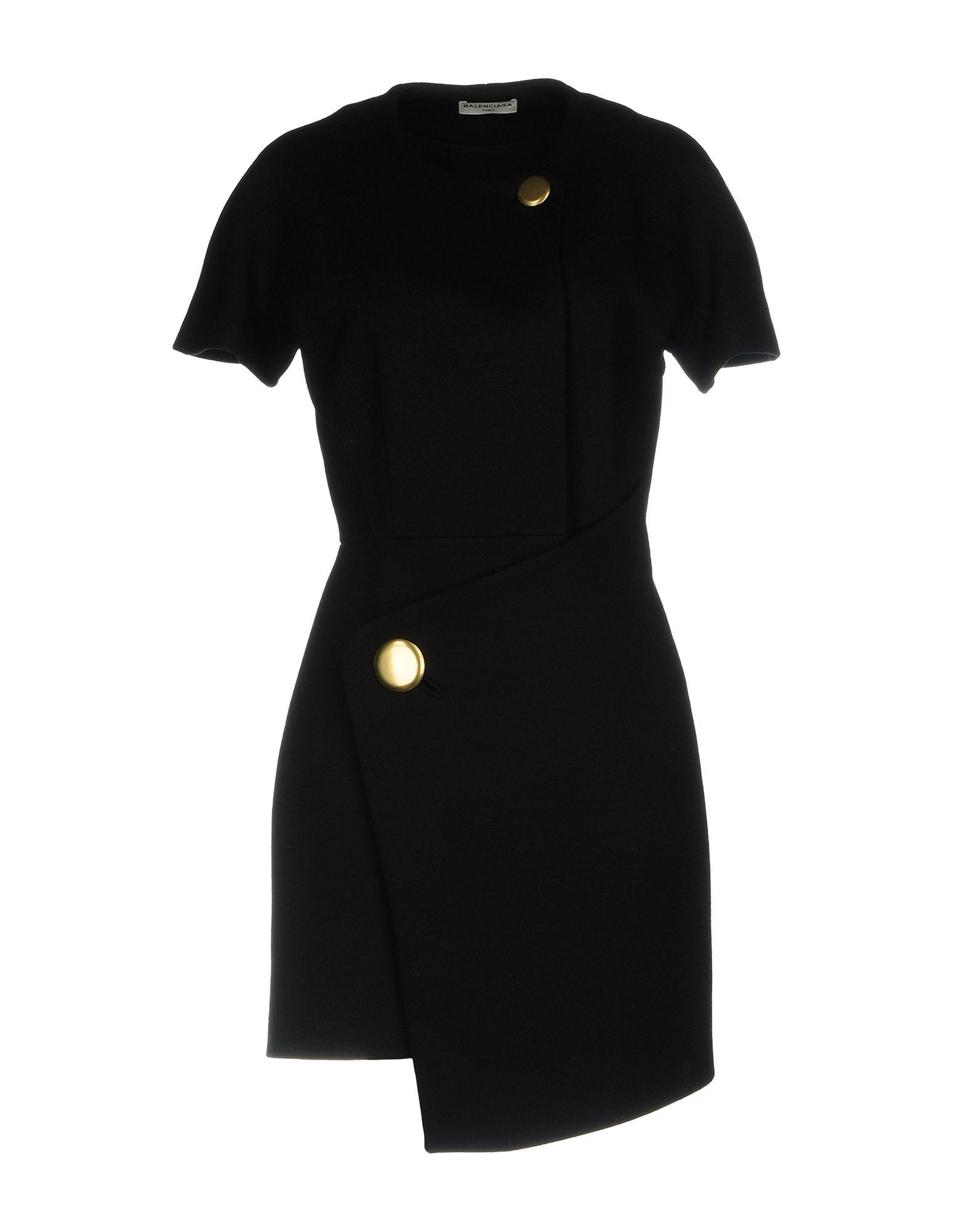 Vestito Corto Balenciaga Donna - Acquista online su tDQ7mpa02