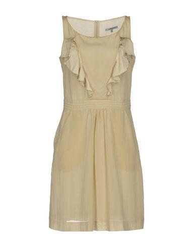SIVIGLIA Kurzes Kleid Auslass Bester Verkauf Spielraum Hohe Qualität Billig Wirklich Angebote Zum Verkauf 0Slcm