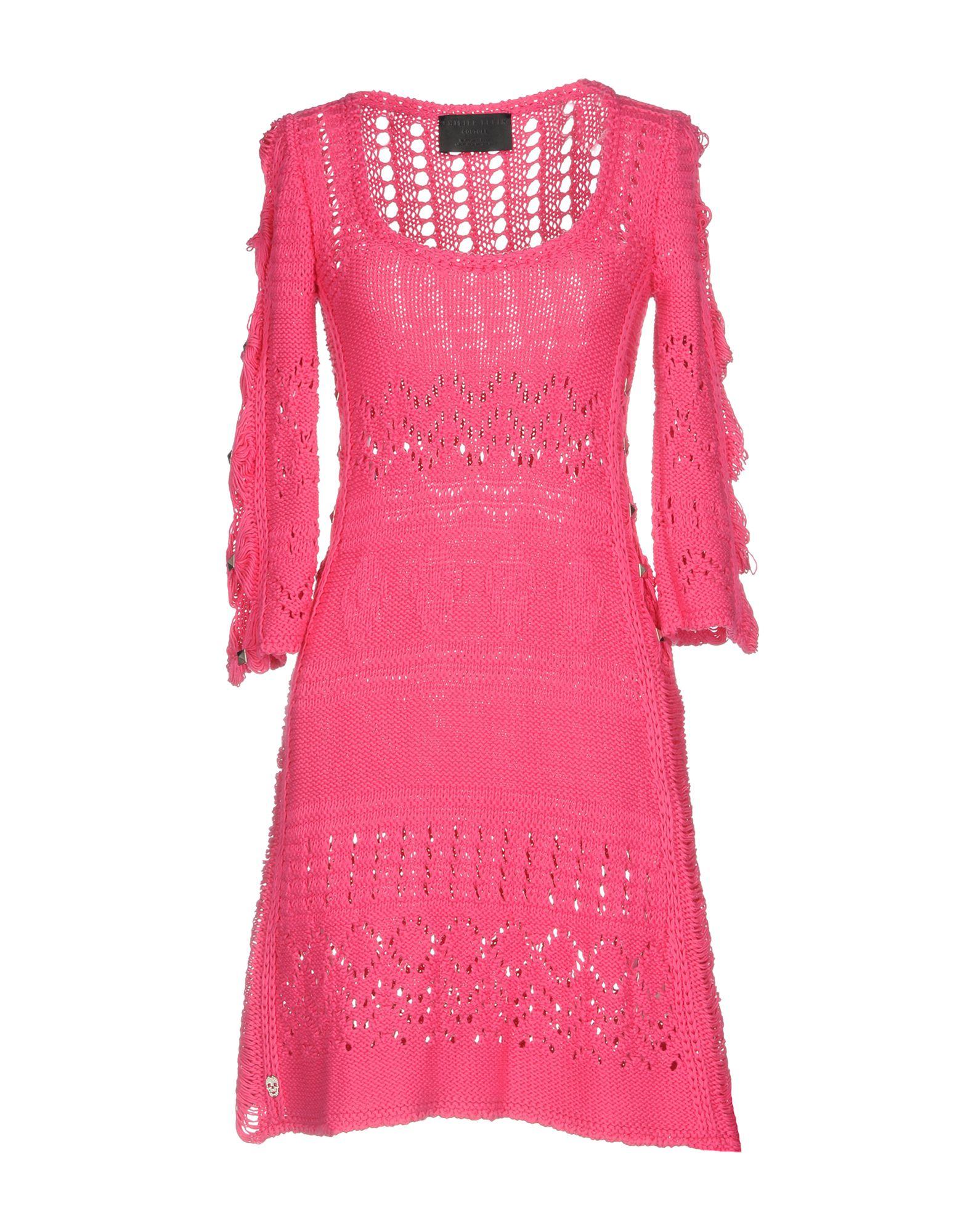 Vestito Corto Philipp Plein Donna - Acquista online su pSx6b