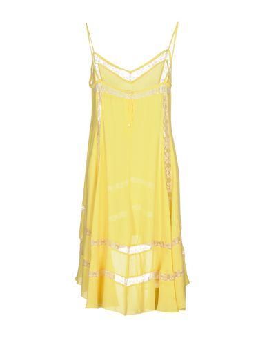 Billig Billig XS MILANO Knielanges Kleid Rabatt Fabrikverkauf Shop Online-Verkauf Billig Verkauf Erschwinglich BFBZtL