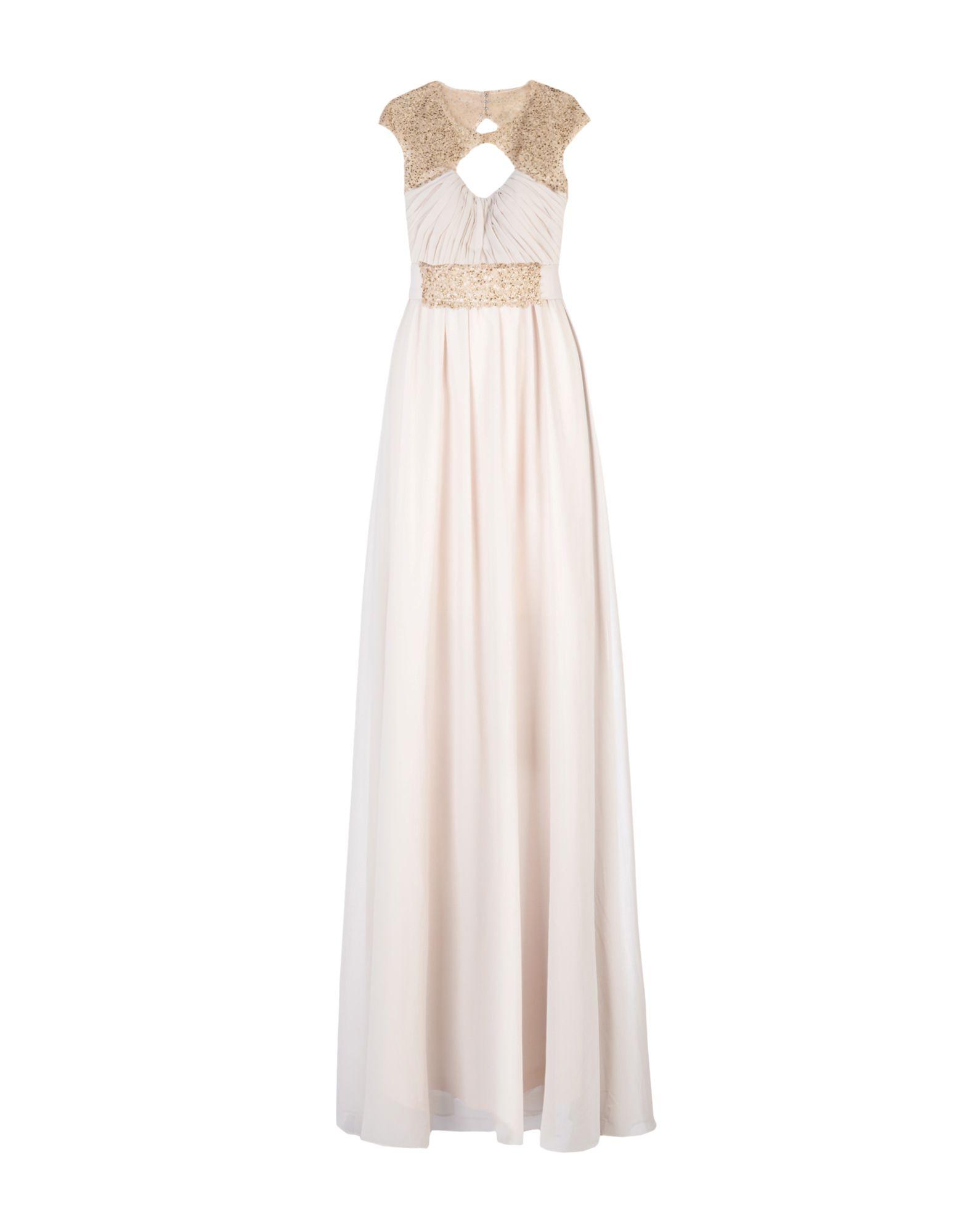 DRESSES - Long dresses Sologioie Unisex BfqlW2t