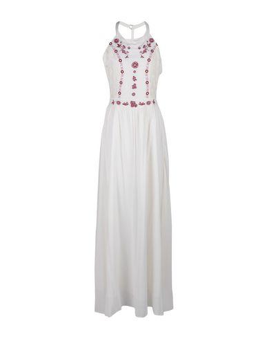 Vestito Lungo Silvian Heach Donna - Acquista online su YOOX - 34800631EH 6bf41a101be