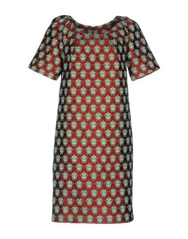 Verkauf Visa Zahlung ULTRACHIC Kurzes Kleid Professionell online Der beste Online-Shop Aek0G