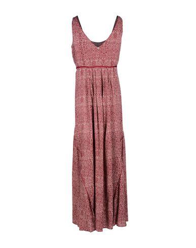 MANILA GRACE Langes Kleid Offizieller Online-Verkauf Billig Verkauf Beliebt Spielraum Erschwinglich Wie Viel Zu Verkaufen Billig Verkauf 2018 GGNTJ