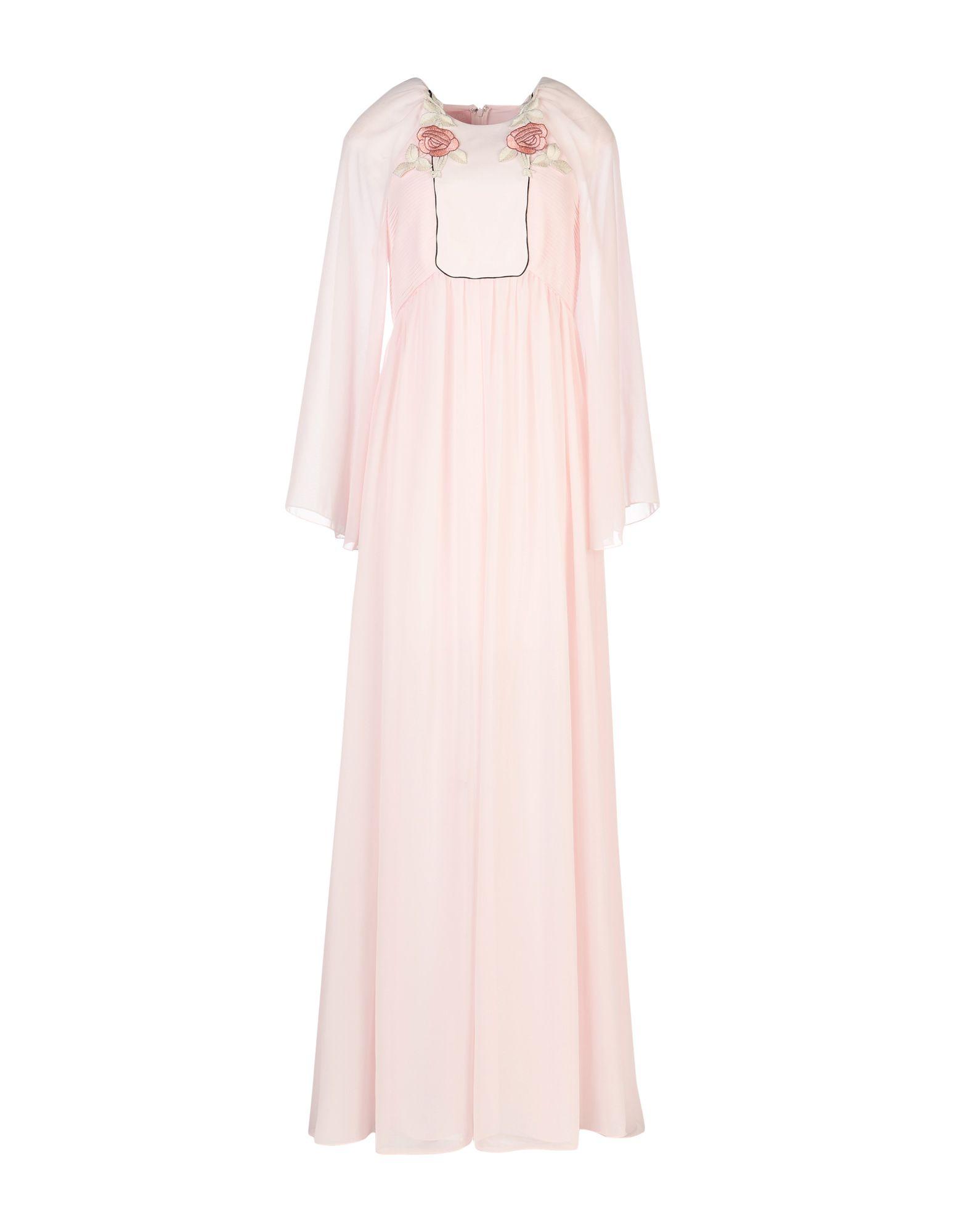 Vestito Lungo Giamba Donna - Acquista online su Qo4BKDx