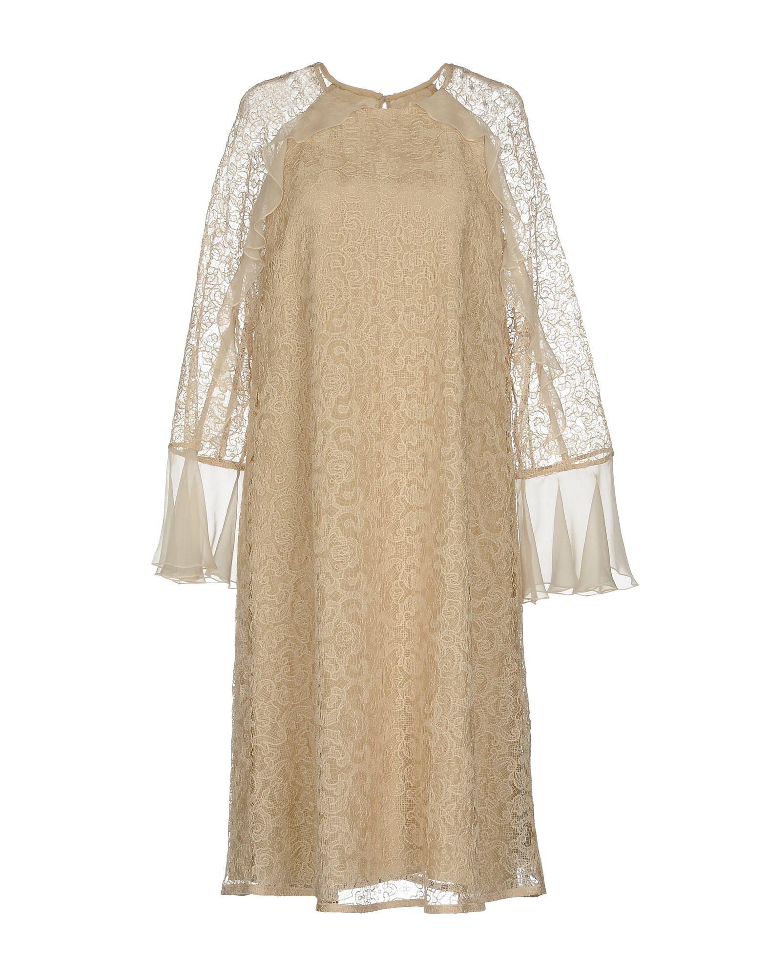 Vestito Al Ginocchio Fontana Couture Donna - Acquista online su P9WOy2oub