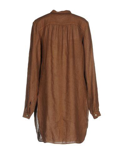 NOVEMB3R Camisa de lino