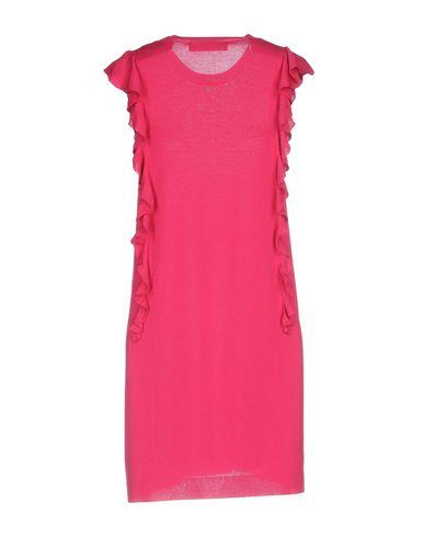 LOVE MOSCHINO Enges Kleid Manchester Günstig Online 3gx3CkfF