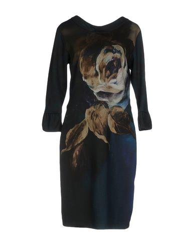 DRESSES - Knee-length dresses Didier Parakian e20KFHaSdx