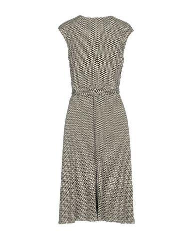 WEEKEND MAX MARA Knielanges Kleid Verkauf 100% garantiert Großhandelspreis Billig Online Neuester Verkauf Online Günstige Exklusivität 4HMLEK