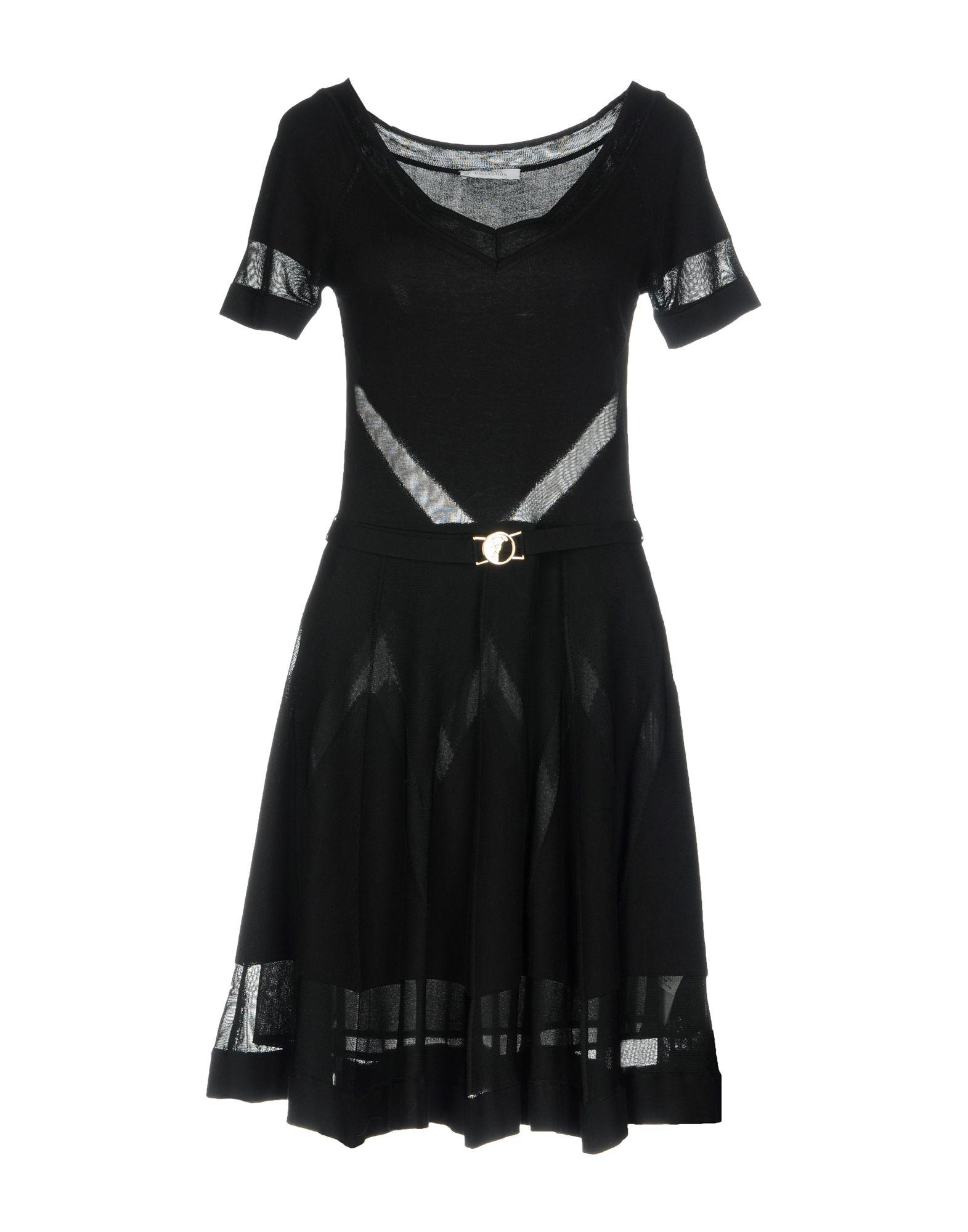 Vestito Corto Versace Collection damen - 34801358FO
