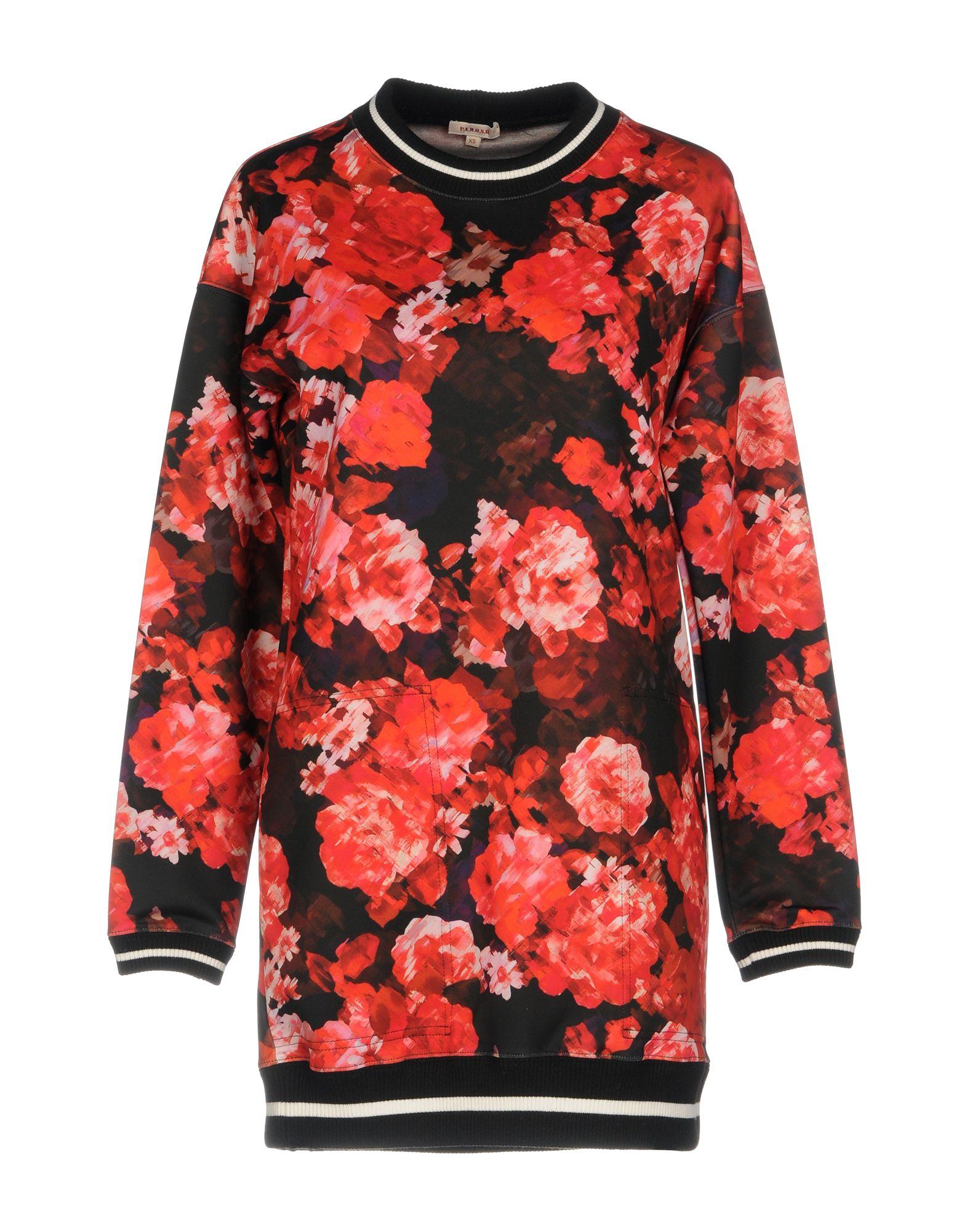 Vestito Corto P.A.R.O.S.H. Donna - Acquista online su nPM8SC