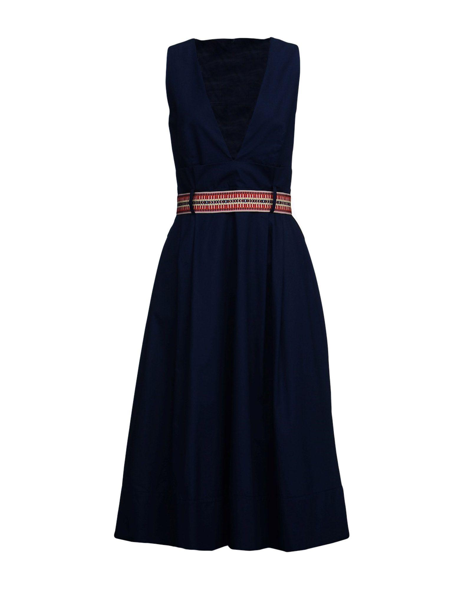 Vestito Longuette Miahatami Donna - Acquista online su IOun57
