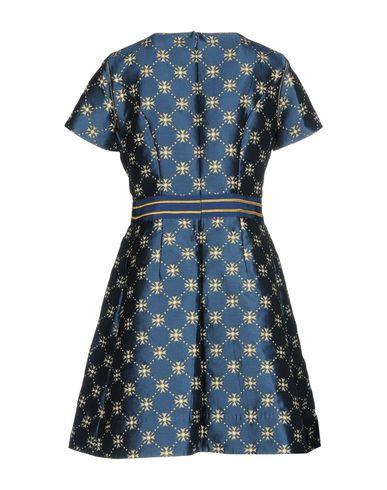 Alberta Ferretti Minivestido klassiker kjøpe billig butikk klaring limited edition butikk tilbyr online aY1UmXh