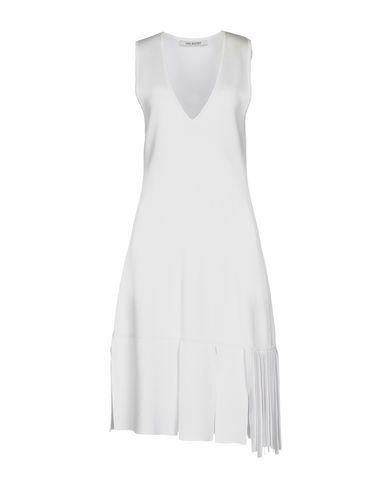 NEIL BARRETT Kurzes Kleid Nicekicks Verkauf Online vnV5Pmlv