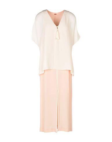 Günstig Kaufen Ebay ADAM LIPPES Midi-Kleid Billig Verkauf Vorbestellung Billige Sammlungen Spielraum Neueste F4eYwuE