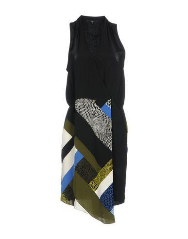 TIBIシルクドレス