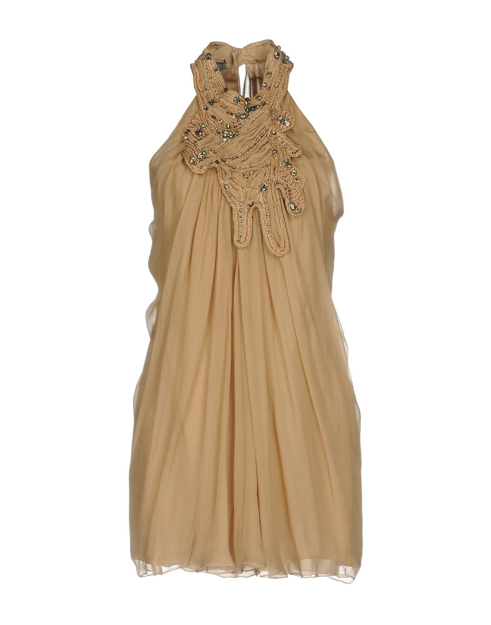 Vestito Corto Alberta Ferretti Donna - Acquista online su DVHoBpaXD