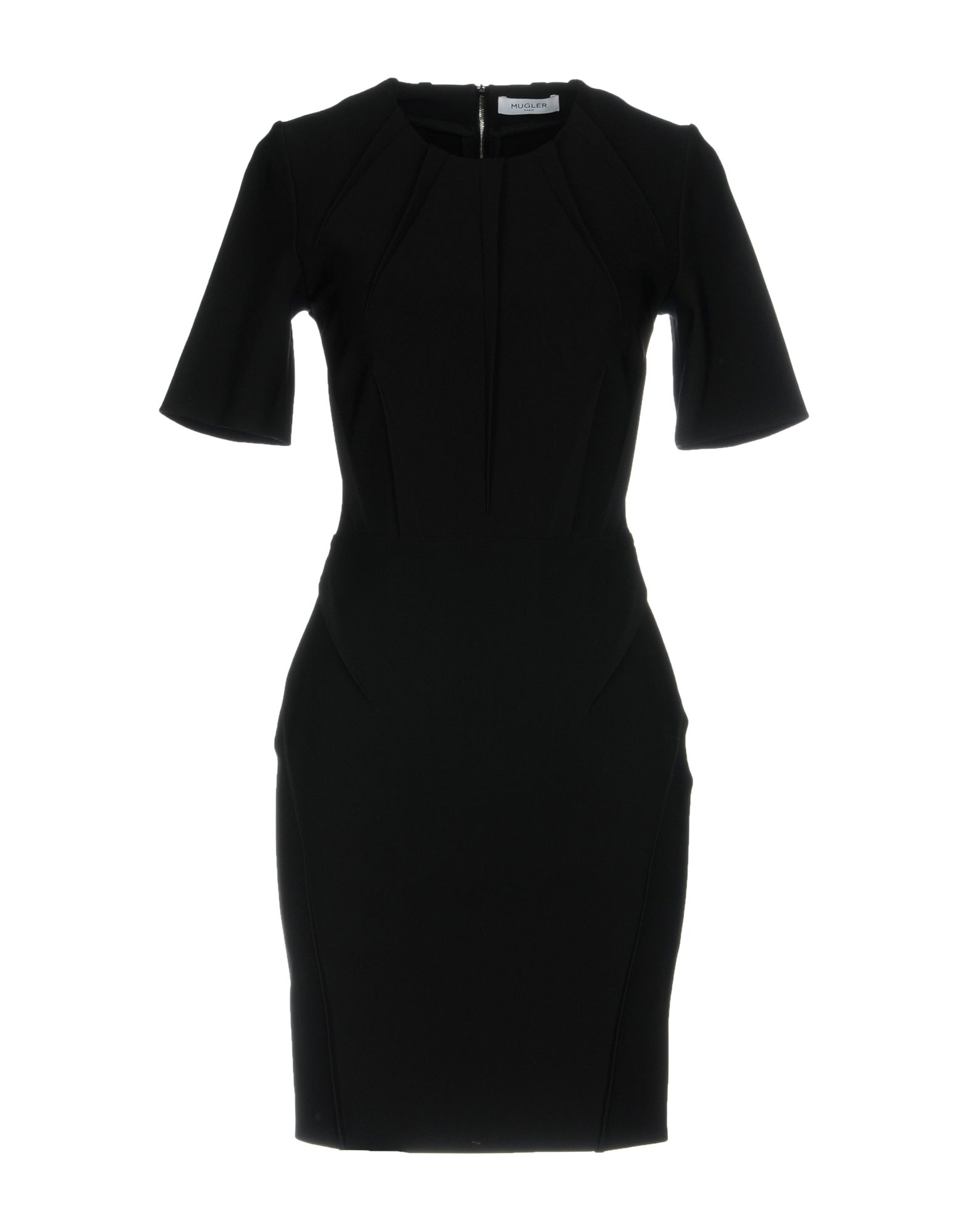 Vestito Corto Mugler Donna - Acquista online su Iz2HZzUgu