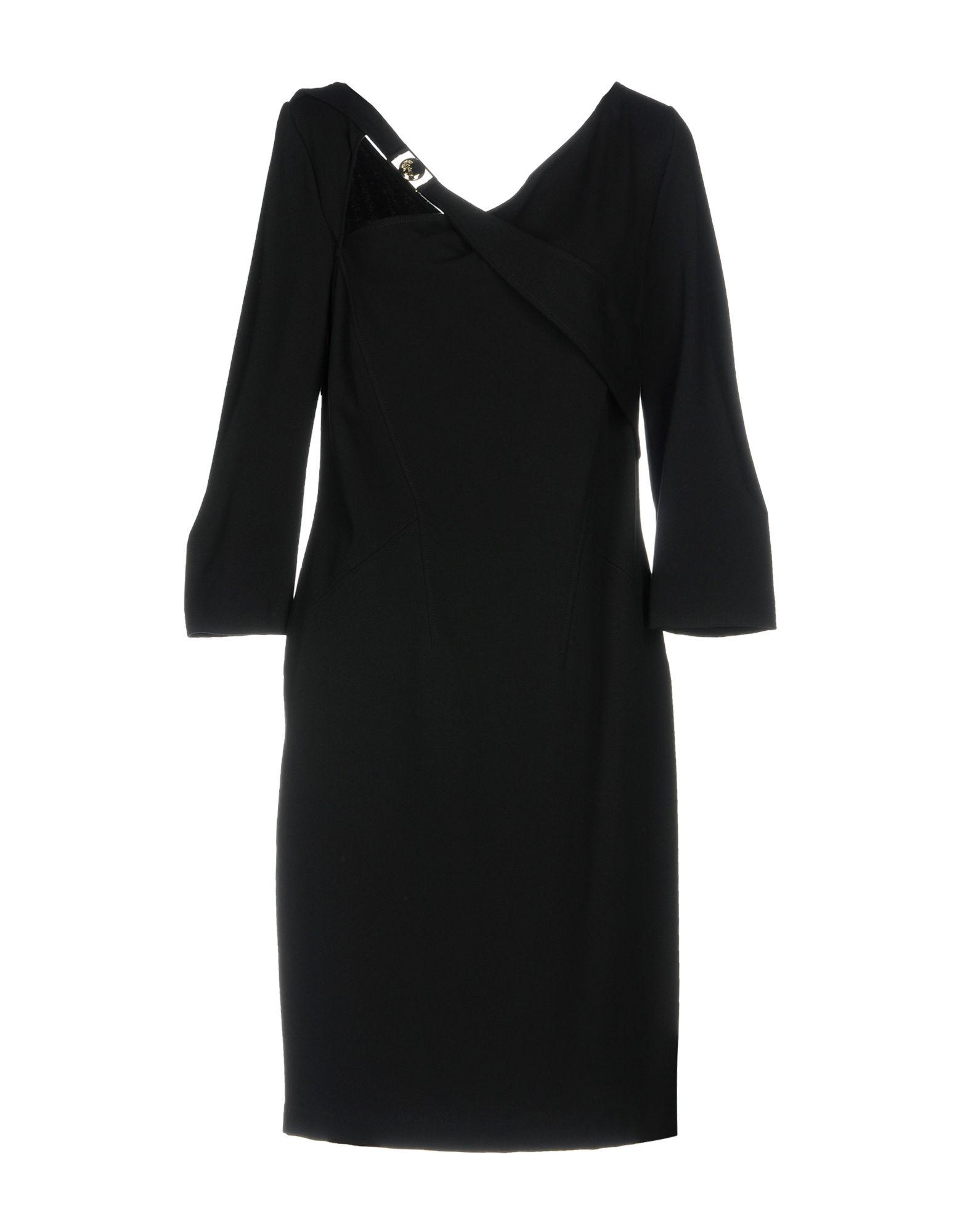 Vestito Al Ginocchio Versace Collection Donna - Acquista online su 1tx87k