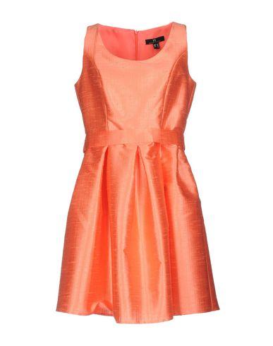 MONCHO HEREDIA Kurzes Kleid
