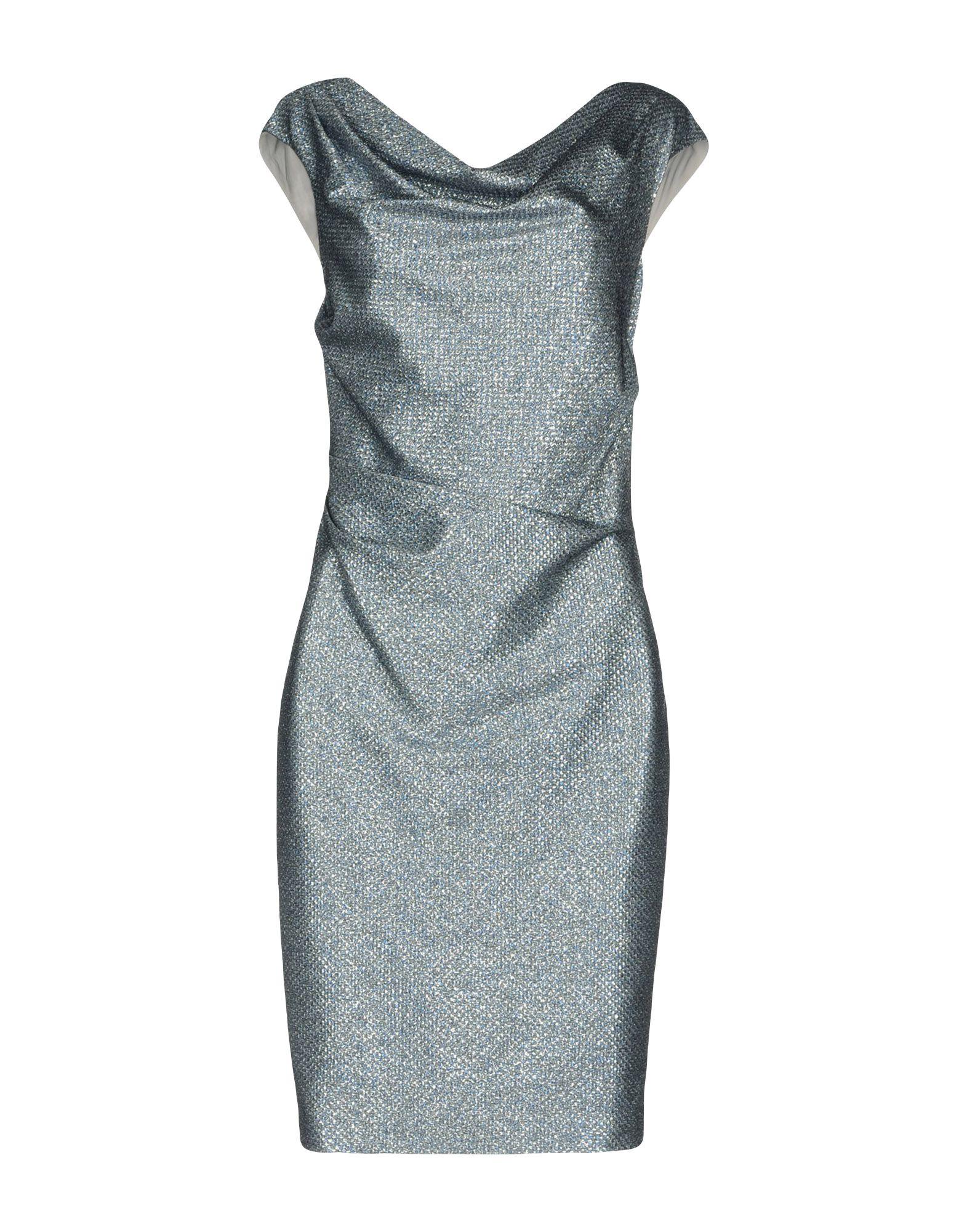 Vestito Corto Blumarine Donna - Acquista online su