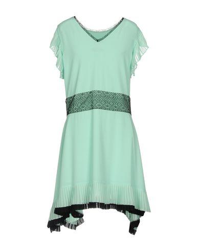 Angebote Verkauf Blick BLUMARINE Hemdblusenkleid Freies Verschiffen Großer Verkauf 7bNJC3VdZ
