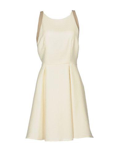 DRESSES - Long dresses su YOOX.COM Alex Vidal Factory Sale Collections Cheap Price b6FdPr8xk