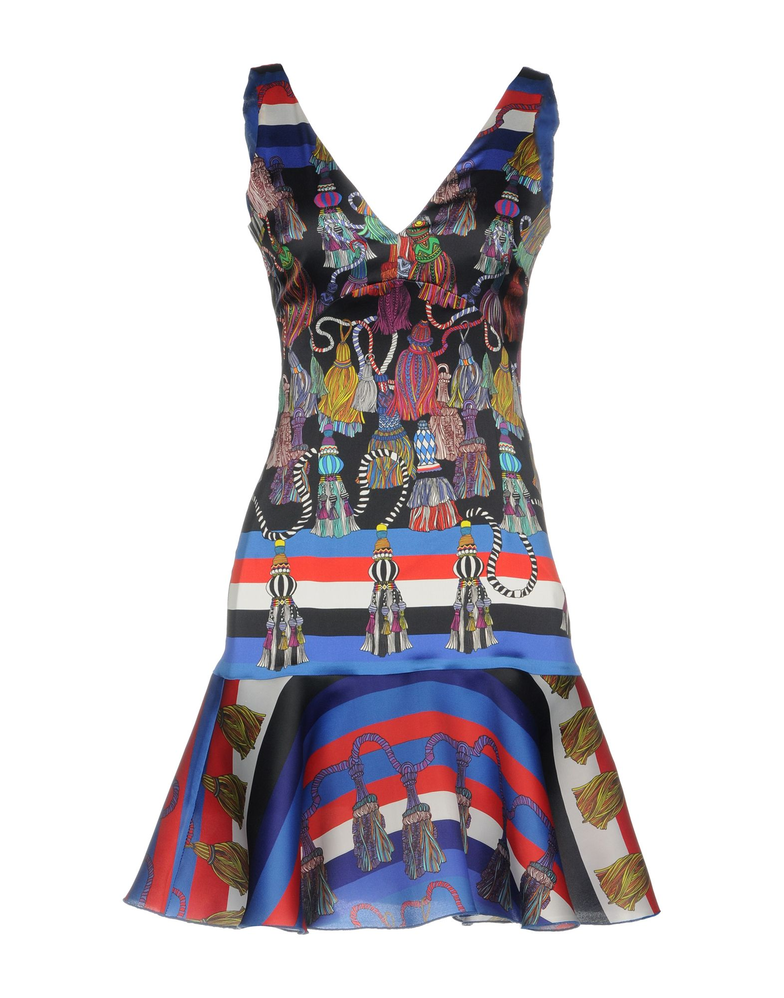 Vestito Corto Leitmotiv Donna - Acquista online su 6U49IXwO