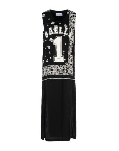 GAëLLE Paris Midi-Kleid Zu Verkaufen Sehr Billig 5H9AC5ZfFH