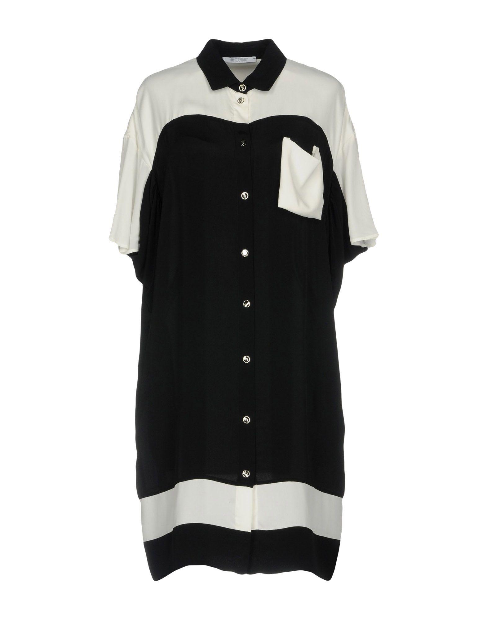 Vestito Chemisier Oblique Creations Donna - Acquista online su