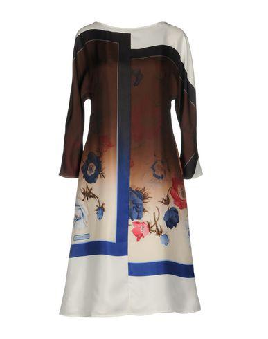 DRESSES - Knee-length dresses Salvatore Ferragamo 2018 Sale Online Purchase Cheap 100% Authentic Y0J8Z