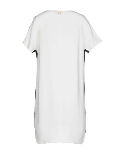 VDP COLLECTION Kurzes Kleid