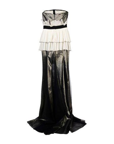 Bestseller Verkauf Online DANIELE CARLOTTA Langes Kleid Sast günstig online cPqKGT