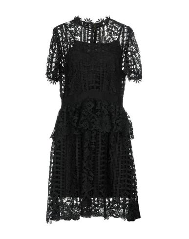 lace cocktail dress - Black Blugirl Cheap Visa Payment Discount Official Site 2018 For Sale Discount For Nice DeWF11Y