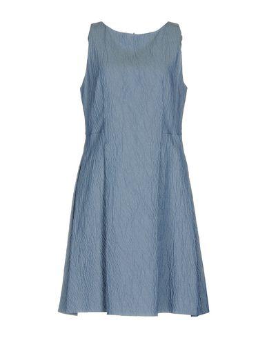 Manchester Großer Verkauf Günstig Online ARMANI COLLEZIONI Knielanges Kleid Erscheinungsdaten Günstig Online Billig Verkauf Großer Verkauf Günstig Kaufen Rabatte Empfehlen Zum Verkauf sJsUM