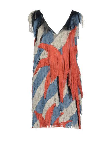 MARCO DE VINCENZO - Short dress